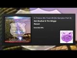 Gal Abutbul &amp Tim Briggs Revert (Extended Mix)