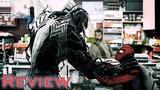 Хорош ли Мнение о фильме Venom