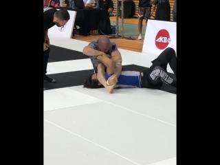 "Yusuf ""BORZ"" Raisov в Instagram_ «ACBjj Europe open championship 2018 ""Warsaw POLAND"" #jj #acb #mma"