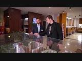 Николай Соболев покупает квартиру в UP-квартале Сколковский