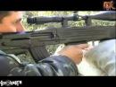 Украинский автомат Вепр в арсенале - Игронавты на QTV 141 выпуск!