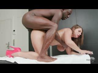 Hustler anal massage therapy 3 / sexy susi
