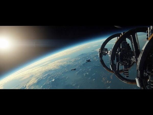 Star Citizen разработчики рассказали, сколько денег потратили на создание космического симулятора