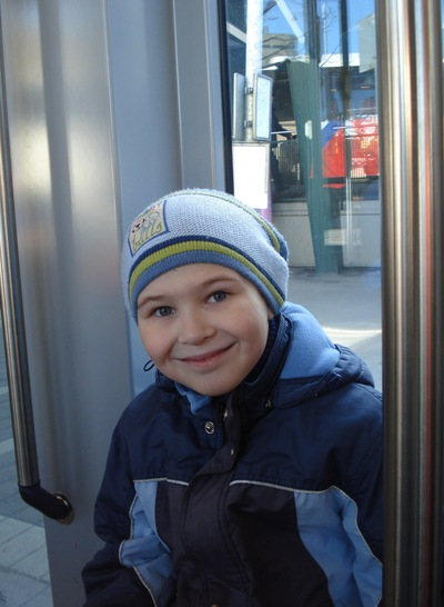 Степан Сандуца, 3 марта , Киев, id167857324