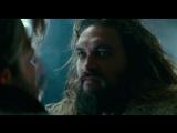 Justice League Movie Clip Im Building An Alliance