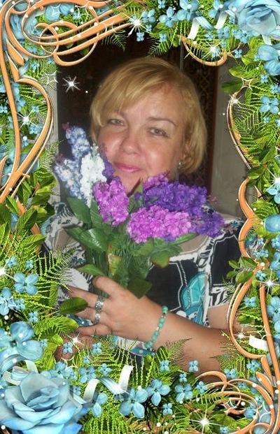 Ирина Задвинская, 27 февраля 1970, Тольятти, id65375715