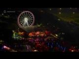 Axwell / Ingrosso - Wake Me Up Avicii @ Tomorrowland 2018