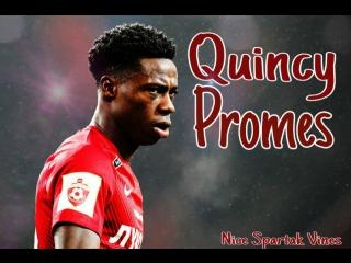 Quincy Promes l Nice Spartak Vines