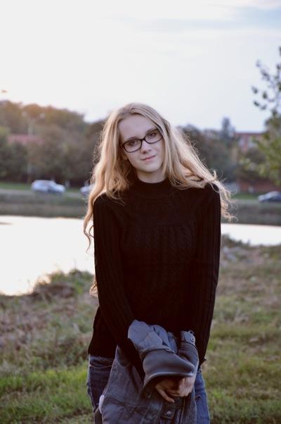 Елизавета Бердоносова, 23 декабря , Каневская, id152357317