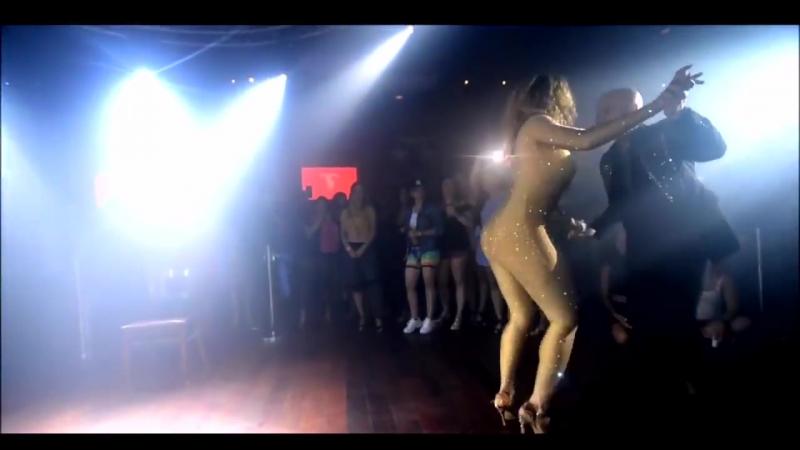 ОНИ ВЗОРВАЛИ ИНТЕРНЕТ! Моя НОВЕЛЛА.💗 танцуют Ataka Alemana (new clip 2018)