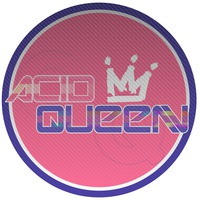 Логотип ACID QUEEN