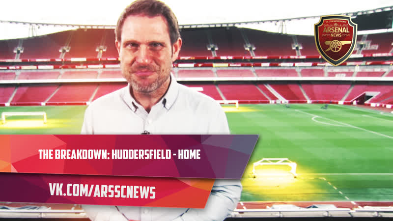 The Breakdown: Huddersfield (h)