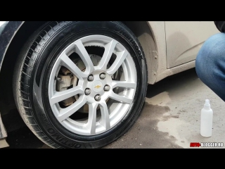 Чернитель резины Cвоими руками! ВАЗ иномарки автомобиль автозапчасти шины диски машина ремонт автомеханика компрессор гибдд