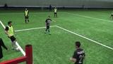 Милан - Боруссия - 1-11 (полный матч)