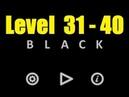 Black - Level 31 - 40 Level 31 32 33 34 35 36 37 38 39 40 Bart Bonte