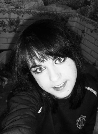 Алена Рязанцева, 11 марта , Санкт-Петербург, id202912191