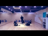 BOY STORY - JUMP UP Dance Practice