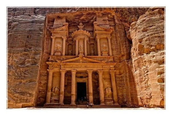 Самые древние мертвые города