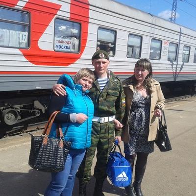 Васяга Ховрус, 5 марта , Красноярск, id144688870