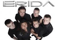 Новый трек группы ЭРИДА - Игры мотыльков