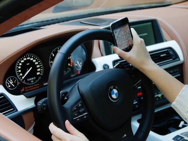 В Беларуси заработала мобильная соцсеть для водителей «Carnet»