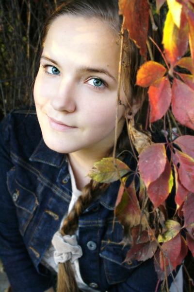 Наташа Панга, 25 апреля , Одесса, id25036842