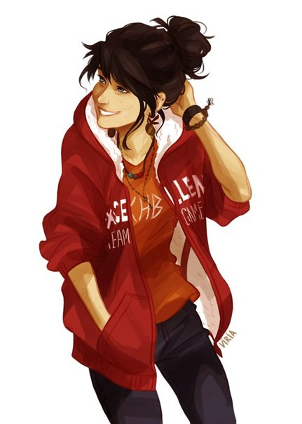 Hehehe lt3 Annabeth and Percy  Percy Jackson and stuff