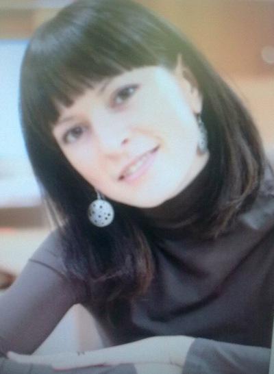 Гулина Каримуллина, Казань, id120955152