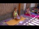 JoyKid-практика для мам и малышей, йога-кэмп JoyKid (19-29 августа 2013г, Крым)