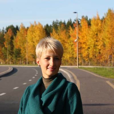 Кристюша Гусева