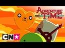 Время приключений 10 раз когда Джейк говорил что-то мудрое Cartoon Network