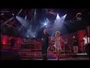 Tina Turner _u0026 Eros Ramazzotti - Cose Della Vita Live - Munich 1998 (HD 720p)