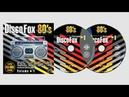 80s Revolution - DISCO FOX Volume 1 Video-Promo