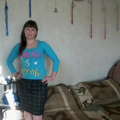 Екатерина Дмитриева, 7 октября 1985, Новокуйбышевск, id180982471