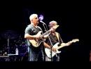 Pino Daniele Eric Clapton - Napule è (Live)