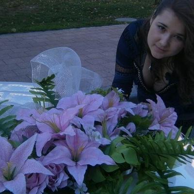 Маша Криворученко, 21 июня , Одесса, id153193286