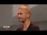 Bill Kaulitz at