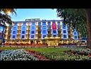 Dosso Dossi Hotels Spa Downtown Istanbul Turkey