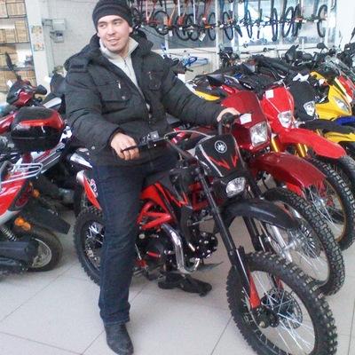 Руслан Сайфулин, Ульяновск, id216523158