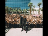 Pool party from SAYMYNAME on EDC Las Vegas 2018