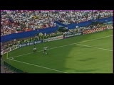 FIFA World Cup USA '94 Norway - Mexico (1st half)