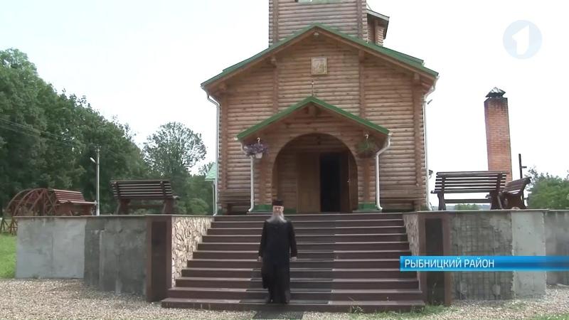 Иоанно-Предтеченский мужской монастырь отметит 15-летие