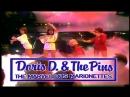 Doris D. The Pins