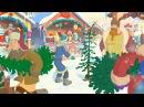 Видео к мультфильму «Три богатыря и принцесса Египта» 2017 Трейлер