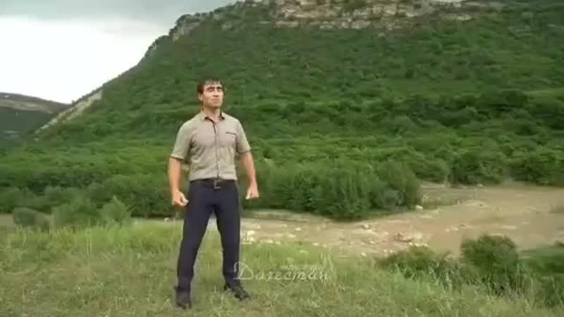 Магомет Дзыбов_роза