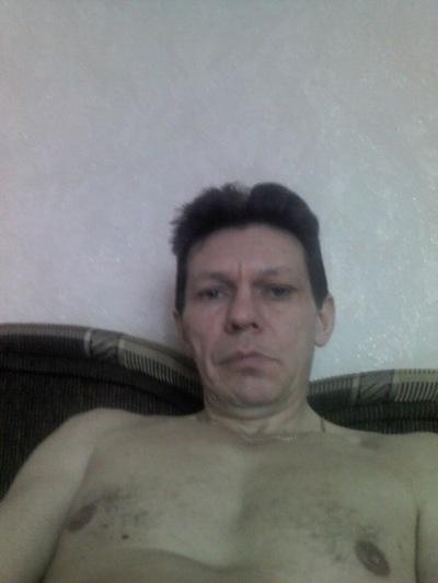 Сергей Воробей, 12 октября 1994, Сургут, id197759656