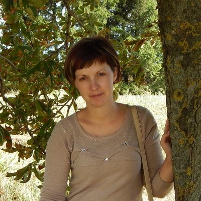 Ирина Ломаник-Оверко, 4 июня 1988, Славута, id172385056