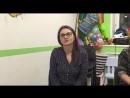 Отзыв Залины и Екатерины о семинаре Воспитание без наказаний детей от 0 до 3 лет
