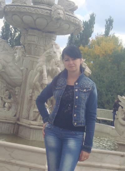Марина Семёнова, 17 марта , Киев, id20248572
