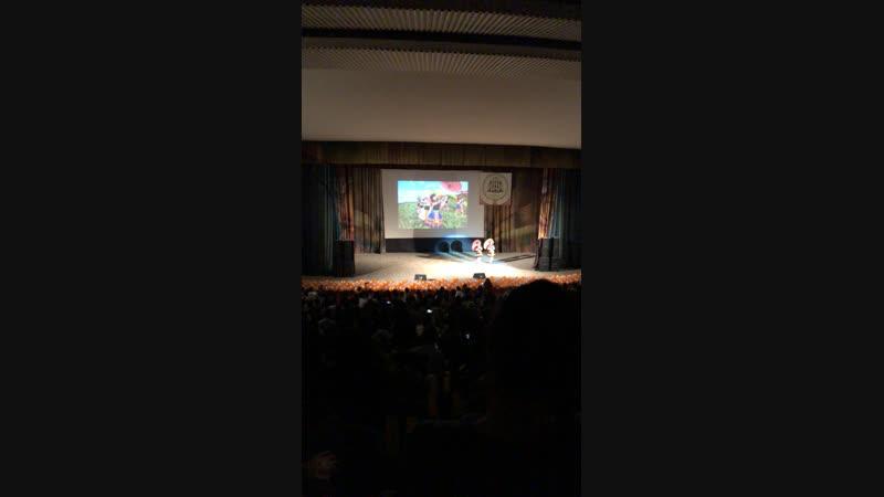 Фног Хонг — Live